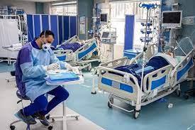 شناسایی ۲۹۷۰۰ بیمار جدید کرونایی/ ۴۶۶ نفر دیگر فوت شدند