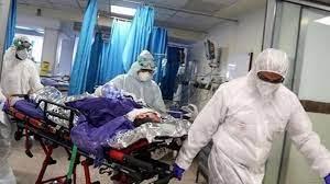 کرونا در اردبیل طوفان به پا کرد/ بستری ۸۰۶ بیمار در بیمارستان ها