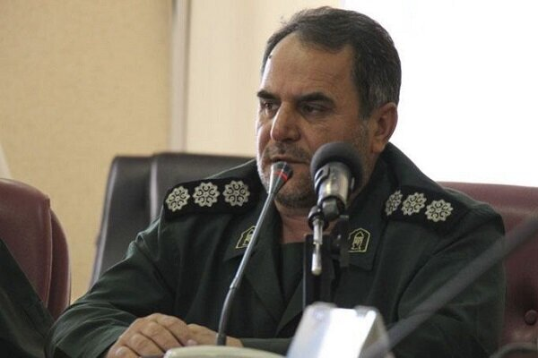 ایجاد نظم نوین جهادی در عرصه محرومیت زدایی از اهداف سپاه است