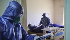 شناسایی ۲۸۸۳۳ بیمار جدید کرونایی/ ۵۵۵ نفر دیگر فوت شدند