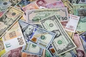 جزئیات نرخ رسمی ۴۶ ارز/ کاهش قیمت یورو و پوند