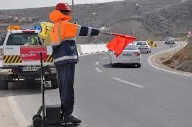 تردد وسایل نقلیه در آذربایجان غربی ۲۲.۵ درصد کاهش یافت