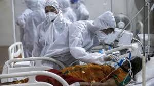 شناسایی ۳۶۴۱۹ بیمار جدید کرونایی/ ۶۸۴ نفر دیگر فوت شدند