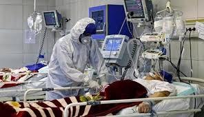 شناسایی ۳۸۶۵۷ بیمار جدید کرونایی/ ۶۱۰ نفر دیگر فوت شدند