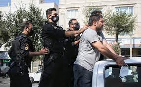کیفر خواست ۱۴ نفر از اراذل و اوباش خطرناک ارومیه صادر شد