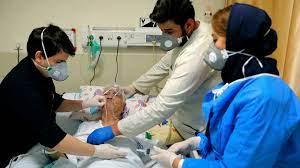 آمار کرونا دوباره اوج گرفت/ شناسایی ۴۰۶۲۳ بیمار و ۷۰۹ فوتی
