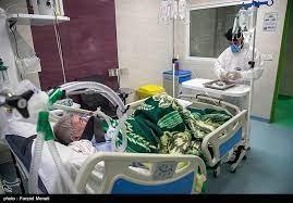شناسایی ۳۶۷۵۸ بیمار جدید کرونایی/۶۹۴ نفر دیگر فوت شدند
