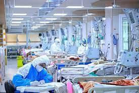 فوت ۶۶۹ بیمار کرونایی/ آمار قربانیان از ۱۰۷ هزار نفر عبور کرد