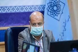 مشاهده ویروس لامبدا در تهران کذب است/ کنترل مرزها تشدید شود