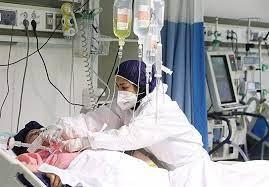 فوت روزانه ۲۶ بیمار کرونایی در آذربایجان شرقی/ فعلا تزریق دز اول واکسن انجام نمیشود