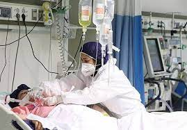 حال ناخوش اردبیل در جولان کرونا/۱۱۴۷ بیمار تحت درمان هستند