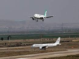 رشد آمار پرواز و مسافر خارجی فرودگاه تبریز/ فرودگاه تبریز نزدیک به ۱۹ درصد مسافر خارجی فرودگاه های کشور را به خود اختصاص داده است