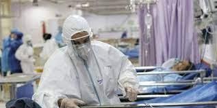 شناسایی ۳۳۱۷۰ بیمار جدید کرونایی/ ۵۹۹ نفر دیگر فوت شدند