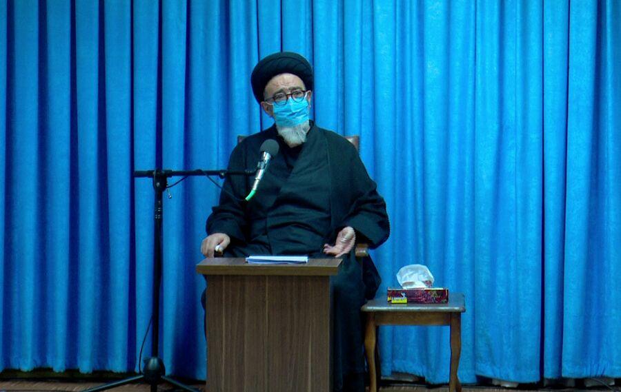 امام جمعه تبریز: زبان شعر در گسترش فرهنگ عاشورایی تأثیرگذار است
