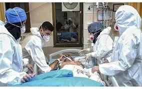 شناسایی ۳۰۲۷۹ بیمار جدید کرونایی/۵۹۵ نفر دیگر فوت شدند