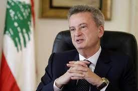 قاچاق پول توسط رئیس بانک مرکزی لبنان
