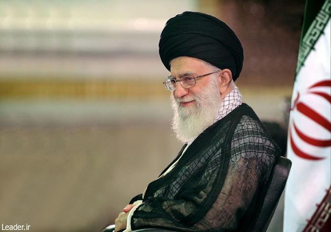 تشکر رهبر معظم انقلاب اسلامی از کاروان پارالمپیک ایران