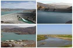 سدهای بزرگ آذربایجانشرقی فقط ۳۳ درصد آب دارند