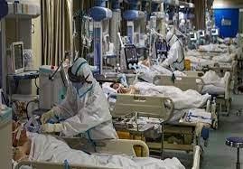 شناسایی ۲۵۸۷۰ بیمار جدید کرونایی/ ۶۱۰ نفر دیگر فوت شدند