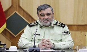 امنیت خوبی در مرزهای آذربایجان شرقی برقرار است