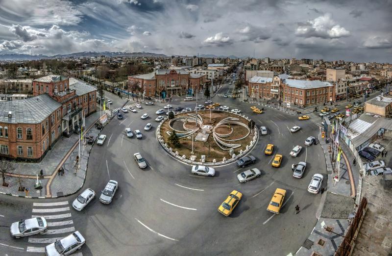 انتخاب شهردار مستقل برای بافت تاریخی ارومیه
