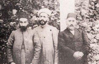 گلولههایِ شخصیت موجهِ ملی به شیخ
