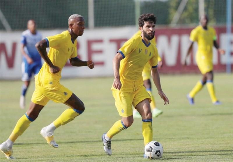 هشدار منزس به بازیکنان النصر؛ تراکتور را دستکم نگیرید