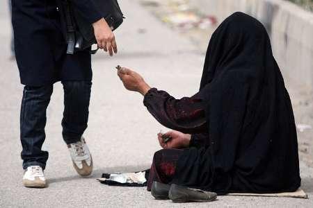 ساماندهی ۱۰۰۱ متکدی در تبریز