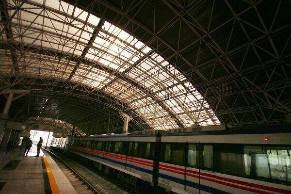 اجرای هر ایستگاه مترو به اندازه ۱۱ روگذر هزینه دارد