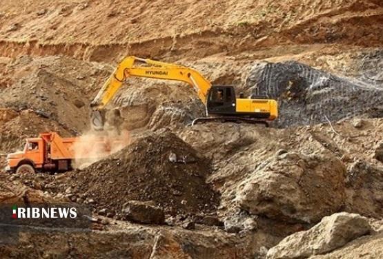 قاچاق طلاهای ارسباران در روز روشن