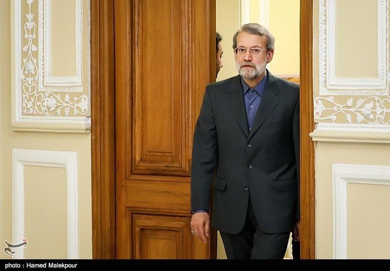 سورپرایز علی لاریجانی در پهنه سیاست