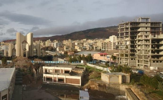 انتقاد از ساخت و سازهای شهرداری تبریز در حریم مقبره الشعرا