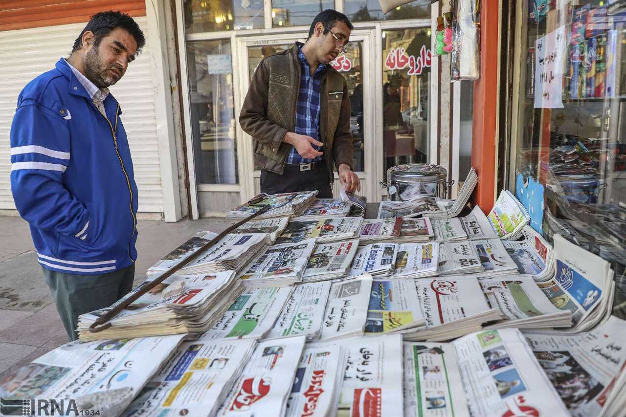 چرا سهم روزنامهها در بازار تقاضای مخاطبان کمتر از یک درصد است؟