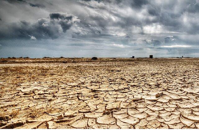 خشکسالی در انتظار ایران؛ بارشهای امسال زیر حد نرمال است