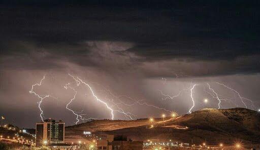 احتمال سیلاب و وزش باد شدید در آذربایجانشرقی