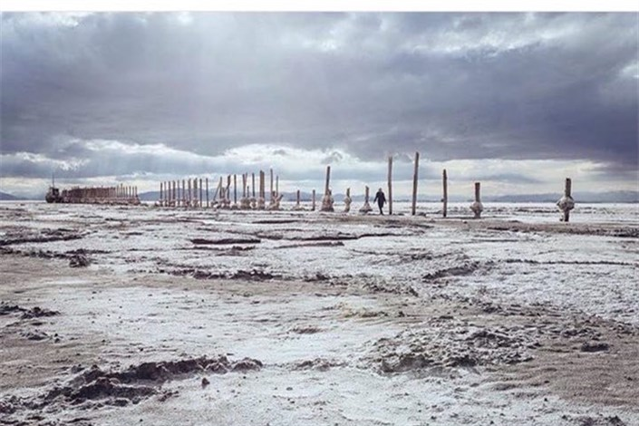 طرحهای احیای دریاچه ارومیه چندان اجرایی نشد