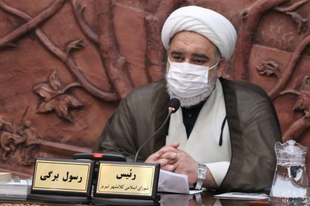 آقازادهها در شهرداری تبریز!/ غلط میکنید اگر شورا را باور ندارید