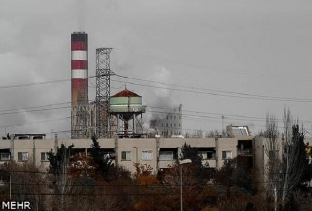 واحدهای صنعتی آذربایجانشرقی از سوخت پاک استفاده میکنند