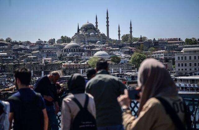 ایرانیها بازهم بزرگ ترین خریداران خانه در ترکیه شدند!
