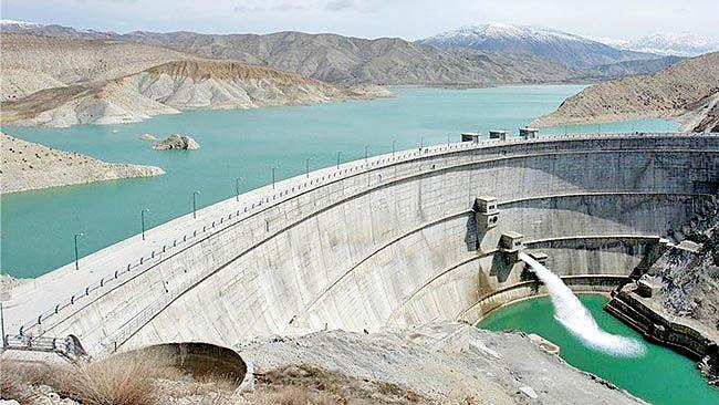 وضع بحرانی ذخایر آب برخی استانها