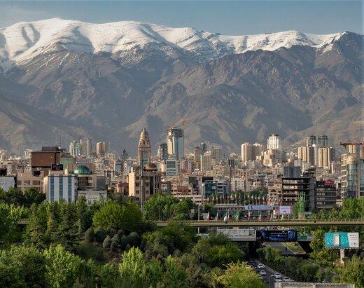 قیمت گرانترین آپارتمان فروخته شده در ایران اعلام شد