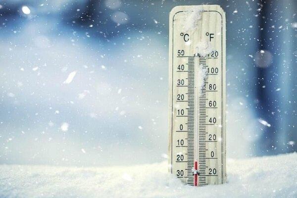 کاهش ۸ تا ۱۰ درجهای دمای هوای آذربایجانشرقی تا اواخر هفته جاری
