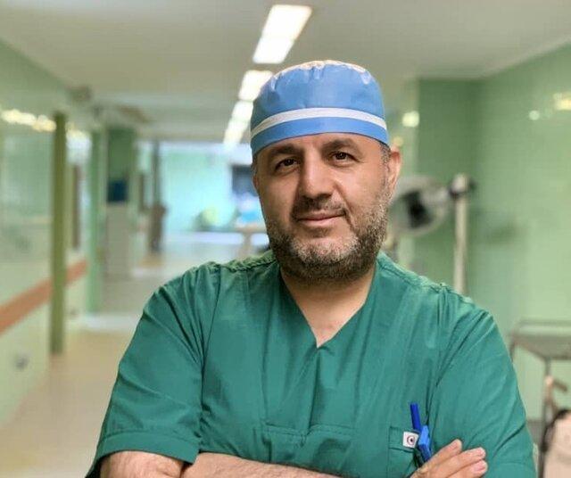 سرپرست دانشگاه علوم پزشکی تبریز منصوب شد