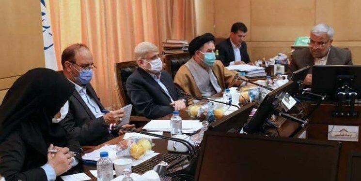 از چاره اندیشی برای بحران آب تا مطالبه سهم استان از اعتبارات دولتی