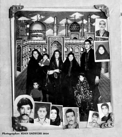 الله، علی(ع)، آقاجون! ما و قصه عکسهایمان