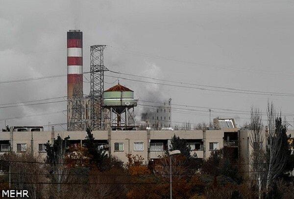 وزارت نفت سهمیه گاز نیروگاههای تبریز و سهند را قطع کرده است
