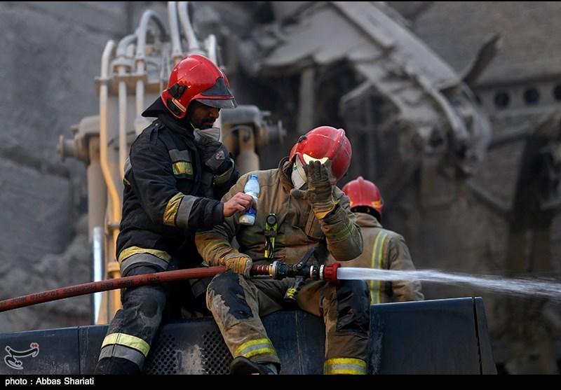 از فرسودگی تجهیزات تا لزوم آموزش صحیح نیروهای آتش نشانی