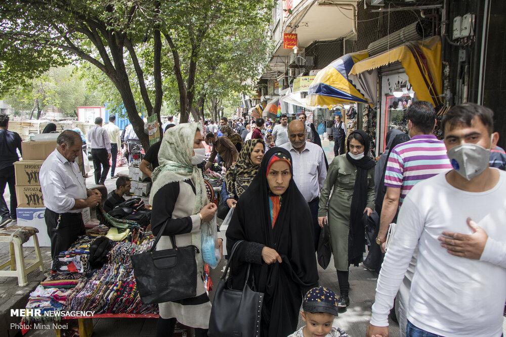 احتمال تشدید دوباره وضعیت کرونایی در آذربایجانشرقی