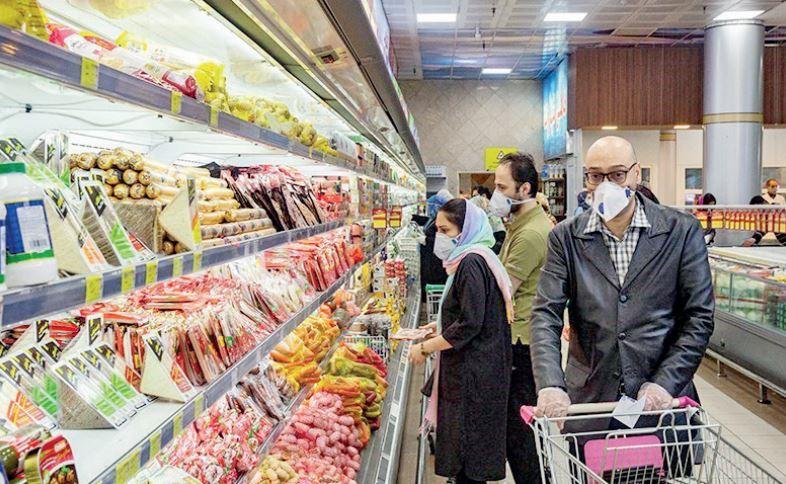 از رشد ۵۶ درصدی قیمت برنج تا افزایش ۱۰۸ درصدی قیمت لبنیات و ۱۲۲ درصدی قیمت گوجه