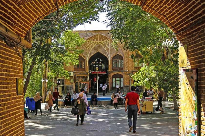 تورم در آذربایجانشرقی بالاتر از متوسط کشوری است